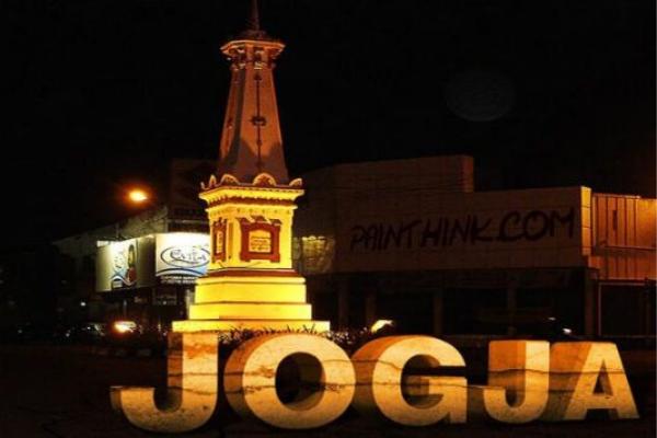 Hal mengejutkan di Yogyakarta