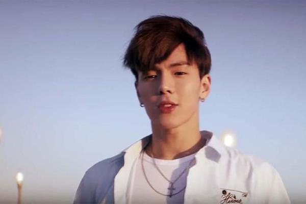 Leader Boyband Kpop