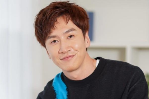 Lee Kwang Soo keluar