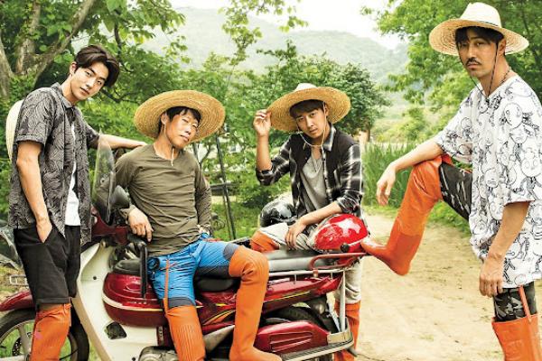 Tayangan-Baru-tvN-Oktober