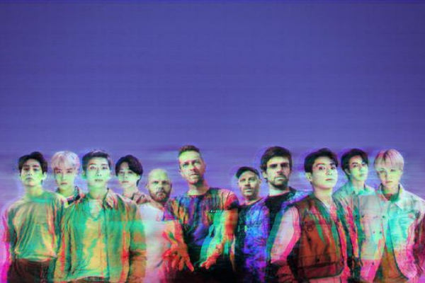 Kolaborasi-Coldplay